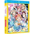ラブライブ!サンシャイン!! 第1期 BD+DVD 全13話 325分収録 北米版