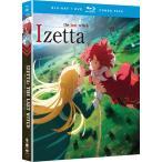 終末のイゼッタ BD+DVD 全12話 300分収録 北米版