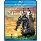 ゲド戦記 劇場版 BD+DVD 115分収録 北米版