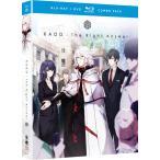 正解するカド BD+DVD 全12話 325分収録 北米版