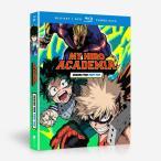 僕のヒーローアカデミア 第2期 2 BD+DVD 26-38話 325分収録 北米版