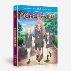 セントールの悩み BD+DVD 全12話 300分収録 北米版