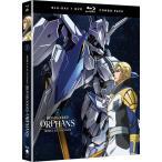 機動戦士ガンダム 鉄血のオルフェンズ 弐 第2期 2 BD+DVD 39-50話 300分収録 北米版