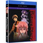 未来日記 Classic BD 全26話+OVA 680分収録 北米版