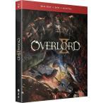 オーバーロード 第2期 BD+DVD 全13話 325分収録 北米版