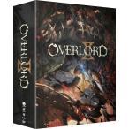 オーバーロード 第2期 限定版 BD+DVD 全13話 325分収録 北米版