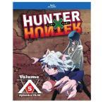 HUNTER×HUNTER 5 BD 76-99話 530分収録 北米版