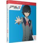 ダーリン・イン・ザ・フランキス 2 BD+DVD 13-24話 300分収録 北米版