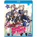 BanG Dream! 第2期 BD 全13話 325分収録 北米版