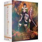 盾の勇者の成り上がり 第1期 1 限定版 BD+DVD 01-13話 300分収録 北米版