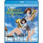 響け!ユーフォニアム 誓いのフィナーレ 劇場版 BD+DVD 110分収録 北米版