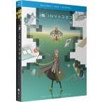 ID:INVADED イド:インヴェイデッド BD+DVD 全13話 325分収録 北米版