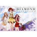 北へ。Diamond Dust Drops DVD 全13話 325分収録 北米