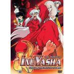 犬夜叉 劇場版 4 DVD 紅蓮の蓬莱島 100分収録 北米版