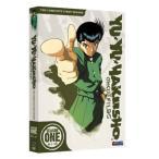 幽遊白書 1 DVD (01-28話 600分収録 北米版 13)