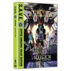 創聖のアクエリオン DVD 全26話 630分収録 北米版