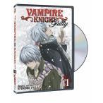 ヴァンパイア騎士 Guilty 第2期 1 DVD 01-04話 100分収録 北米版