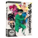 幽遊白書+映像白書 劇場版 DVD (190分収録 北米版 09)
