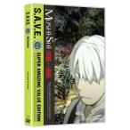蟲師 廉価版 DVD (全25話 625分収録 北米版 13)