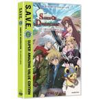 ワールド・デストラクション 世界撲滅の六人 廉価版 DVD 全13話 325分収録 北米版