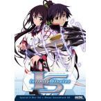 IS 〈インフィニット・ストラトス〉 DVD 全12話+OVA 325分収録 北米版