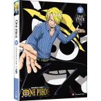 ONE PIECE 06 DVD 131-155話 675分収録 北米版