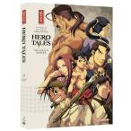 獣神演武 HERO TALES DVD 01-26話 600分収録 北米版