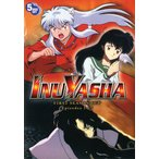 犬夜叉 1 DVD 01-27話 675分収録 北米版