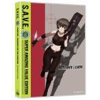 Phantom Requiem for the Phantom S.A.V.E. DVD 全26話 650分収録 北米版