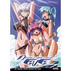 ダイバージェンス・イヴみさきクロニクル DVD 全26話 650分収録 北米版