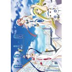 ARIA The ANIMATION 第1期 Litebox DVD 全13話 325分収録 北米版