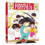 らんま1/2 1 DVD (1-23話 450分収録 北米版 21)