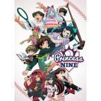 プリンセスナイン 如月女子高野球部 DVD 全26話 600分収録 北米版