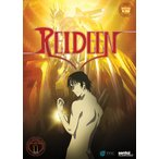 REIDEEN 1 DVD 01-13話 325分収録 北米版