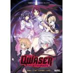 聖痕のクェイサー 第1期+第2期+OVA DVD 全37話 925分収録 北米版