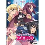 ゼロの使い魔 第2期 双月の騎士 DVD 全12話 300分収録 北米版