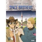 宇宙兄弟 3 DVD 27-39話 325分収録 北米版