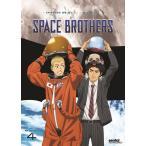 宇宙兄弟 4 DVD 39-51話 325分収録 北米版
