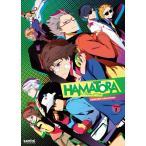 ハマトラ THE ANIMATION DVD (全12話 300分収録 北米版 21)