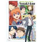 月刊少女野崎くん DVD 全12話 300分収録 北米版