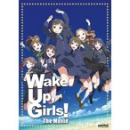 Wake Up, Girls! 劇場版 DVD (52分収録 北米版 09)