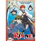 境界のRINNE 第1シリーズ 1 DVD 01-13話 325分収録 北米版