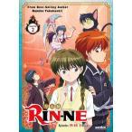 境界のRINNE 第1シリーズ 2 DVD 14-25話 300分収録 北米版