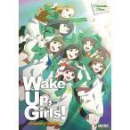 Wake Up, Girls! DVD 全12話 300分収録 北米版