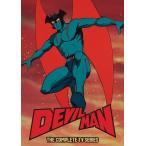 デビルマン DVD 全39話 1972分収録 北米版