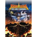 聖闘士星矢 THE LOST CANVAS 冥王神話 DVD 全24話 600分収録 北米版