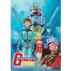 機動戦士ガンダム 劇場版 DVD 全3作 412分収録 北米版