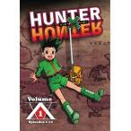 HUNTER×HUNTER 1 DVD 01-13話 325分収録 北米版