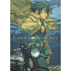 キノの旅 DVD 全13話 325分収録 北米版