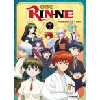 境界のRINNE 第2シリーズ DVD 全25話 625分収録 北米版